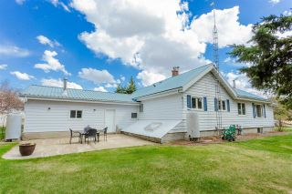 Photo 39: 231080 TWP Rd 442: Rural Wetaskiwin County House for sale : MLS®# E4244828
