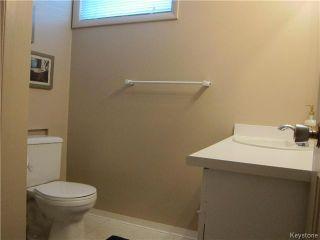 Photo 15: 5 Kinbrace Bay in Winnipeg: Residential for sale (3F)  : MLS®# 1708726