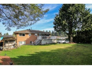 """Photo 10: 2070 FOSTER Avenue in Coquitlam: Central Coquitlam House for sale in """"CENTRAL COQUITLAM"""" : MLS®# V1110577"""