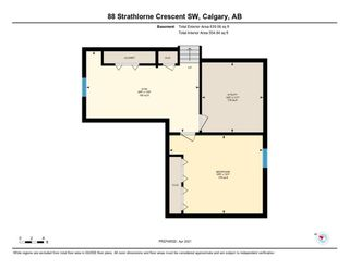 Photo 46: 88 Strathlorne Crescent SW in Calgary: Strathcona Park Detached for sale : MLS®# A1097538