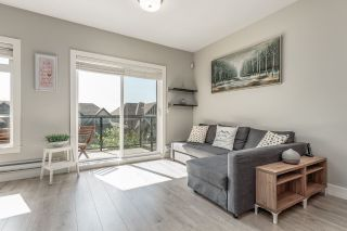 """Photo 3: 108 3525 CHANDLER Street in Coquitlam: Burke Mountain Townhouse for sale in """"WHISPER"""" : MLS®# R2409580"""