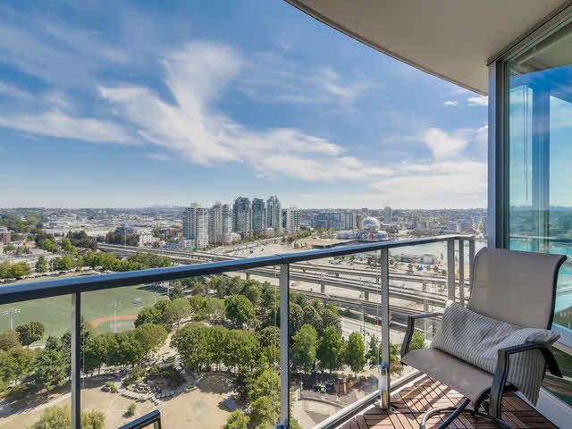"""Main Photo: 2308 58 KEEFER Place in Vancouver: Downtown VW Condo for sale in """"Firenze 1"""" (Vancouver West)  : MLS®# V1140946"""