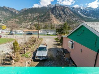 Photo 29: 127 MCEWEN ROAD: Lillooet House for sale (South West)  : MLS®# 161388