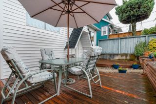 Photo 21: 3490 OXFORD Street in Vancouver: Hastings Sunrise House for sale (Vancouver East)  : MLS®# R2623373