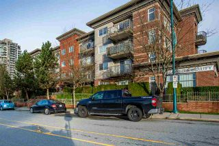 """Photo 19: 403 3240 ST JOHNS Street in Port Moody: Port Moody Centre Condo for sale in """"THE SQUARE"""" : MLS®# R2536864"""