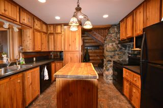 """Photo 3: 4967 CANIUM Road in 108 Mile Ranch: 108 Ranch House for sale in """"108 MILE RANCH"""" (100 Mile House (Zone 10))  : MLS®# R2534481"""