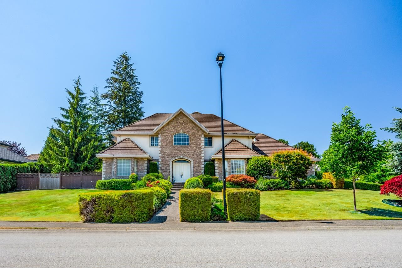 Main Photo: 11293 162A Street in Surrey: Fraser Heights House for sale (North Surrey)  : MLS®# R2599433
