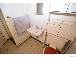 Photo 10: 131 St Vital Road in Winnipeg: St Vital Residential for sale (2C)  : MLS®# 1621634