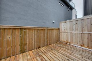Photo 38: 60 19 Street NW in Calgary: West Hillhurst Semi Detached for sale : MLS®# A1145626