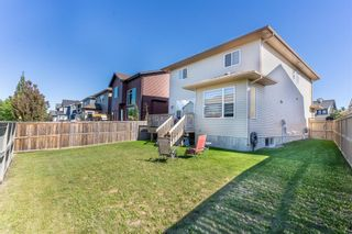Photo 34: 808 Coopers Square SW: Airdrie Detached for sale : MLS®# A1121684
