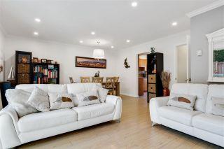 Photo 3: 30 10960 SPRINGMONT Drive in Richmond: Steveston North Townhouse for sale : MLS®# R2416758