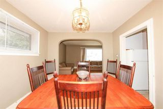 Photo 5: 30 West Fernwood Avenue in Winnipeg: Norberry Residential for sale (2C)  : MLS®# 202109477
