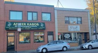 Main Photo: 1050 N MILWAUKEE Avenue in Chicago: CHI - West Town Commercial Sale for sale (Chicago North)  : MLS®# MRD10990609