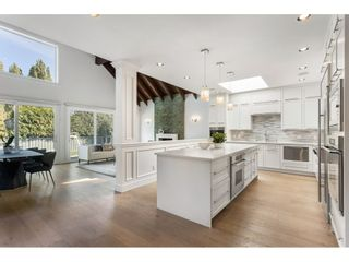 Photo 8: 6926 BLENHEIM Street in Vancouver: Southlands House for sale (Vancouver West)  : MLS®# R2621054
