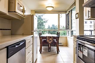 """Photo 3: 420 4825 HAZEL Street in Burnaby: Forest Glen BS Condo for sale in """"Evergreen"""" (Burnaby South)  : MLS®# R2546649"""