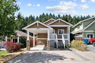 Photo 1: 3157 Kettle Creek Cres in : La Langford Lake House for sale (Langford)  : MLS®# 882707