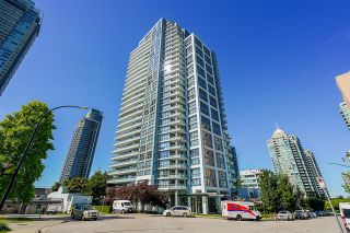 """Photo 37: 201 4400 BUCHANAN Street in Burnaby: Brentwood Park Condo for sale in """"MOTIF & CITI"""" (Burnaby North)  : MLS®# R2596915"""