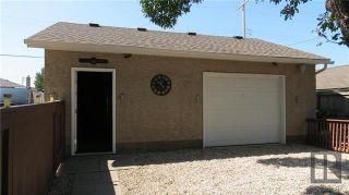 Photo 19: 462 Neil Avenue in Winnipeg: Residential for sale (3D)  : MLS®# 1820929