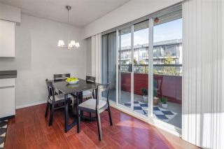"Photo 5: 502 250 W 1ST Street in North Vancouver: Lower Lonsdale Condo for sale in ""Chinook House"" : MLS®# R2533084"