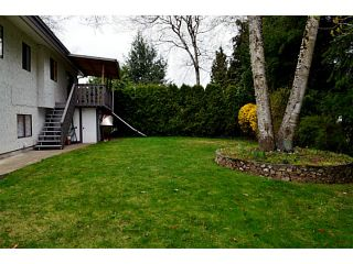 Photo 16: 32649 LONSDALE Crescent in Abbotsford: Abbotsford West House for sale : MLS®# F1407997