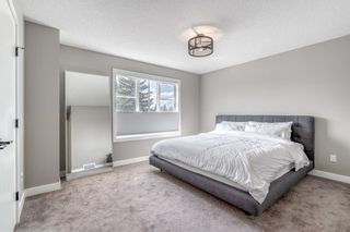 Photo 16: 1960 19 Street NW in Calgary: Banff Trail Row/Townhouse for sale : MLS®# A1099152