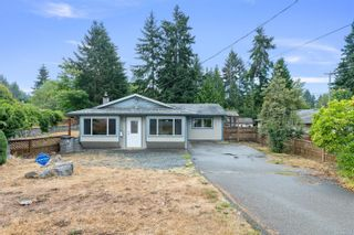 Photo 1: 5889 Turner Rd in : Na Pleasant Valley House for sale (Nanaimo)  : MLS®# 885717