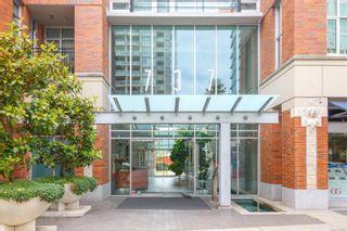 Photo 1: S1104 737 Humboldt St in : Vi Downtown Condo for sale (Victoria)  : MLS®# 873273