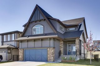 Photo 1: 236 Hillcrest Drive SW: Airdrie Detached for sale : MLS®# A1153882