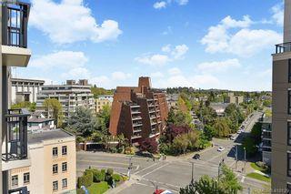 Photo 21: 1107 751 Fairfield Rd in VICTORIA: Vi Downtown Condo for sale (Victoria)  : MLS®# 812920