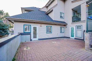 "Photo 25: 5698 WESSEX Street in Vancouver: Killarney VE Townhouse for sale in ""KILLARNEY VILLAS"" (Vancouver East)  : MLS®# R2562413"