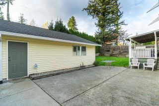 Photo 34: 2841 UPLAND Crescent in Abbotsford: Abbotsford West House for sale : MLS®# R2516166