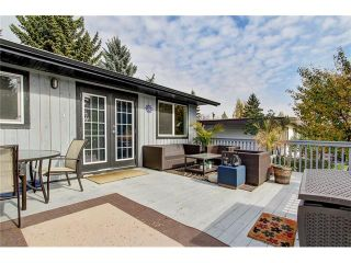 Photo 27: 544 OAKWOOD Place SW in Calgary: Oakridge House for sale : MLS®# C4084139
