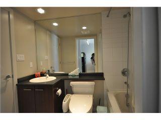 "Photo 5: # 709 2979 GLEN DR in Coquitlam: North Coquitlam Condo for sale in ""ALTAMONTE"" : MLS®# V847188"