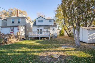 Photo 3: 376 Cathedral Avenue in Winnipeg: North End Residential for sale (4C)  : MLS®# 202124550