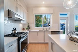 """Photo 8: 33 2855 158 Street in Surrey: Grandview Surrey Townhouse for sale in """"OLIVER"""" (South Surrey White Rock)  : MLS®# R2591769"""
