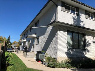Photo 2: 215 La Verendrye Street in Winnipeg: St Boniface Industrial / Commercial / Investment for sale (2A)  : MLS®# 202123309