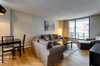 Photo 2: 206 1240 12 Avenue SW in Calgary: Beltline Apartment for sale : MLS®# A1075341