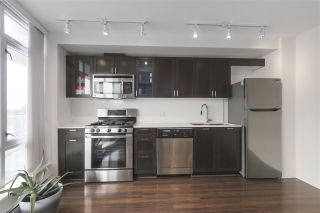 "Photo 2: 311 4888 NANAIMO Street in Vancouver: Collingwood VE Condo for sale in ""The Eldorado"" (Vancouver East)  : MLS®# R2401026"