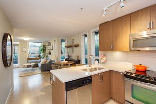"Photo 7: 101 562 E 7TH Avenue in Vancouver: Mount Pleasant VE Condo for sale in ""8 ON 7"" (Vancouver East)  : MLS®# R2212235"