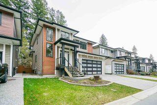 "Photo 1: 12254 207A Street in Maple Ridge: Northwest Maple Ridge House for sale in ""WESTRIDGE"" : MLS®# R2539314"