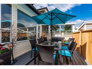 """Photo 34: 18461 67A Avenue in Surrey: Cloverdale BC House for sale in """"Heartland"""" (Cloverdale)  : MLS®# R2456521"""