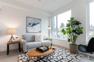 """Photo 5: 314 747 E 3RD Street in North Vancouver: Queensbury Condo for sale in """"GREEN ON QUEENSBURY"""" : MLS®# R2598625"""