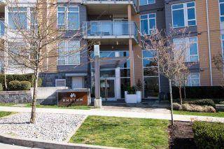 """Photo 14: 503 3263 PIERVIEW Crescent in Vancouver: South Marine Condo for sale in """"RHYTHM BY POLYGON"""" (Vancouver East)  : MLS®# R2558947"""