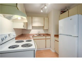 """Photo 6: 307 620 BLACKFORD Street in New Westminster: Uptown NW Condo for sale in """"DEERWOOD COURT"""" : MLS®# V1055259"""