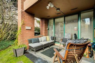 "Photo 22: 107 503 W 16 Avenue in Vancouver: Fairview VW Condo for sale in ""Pacifica"" (Vancouver West)  : MLS®# R2573070"