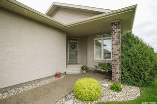 Photo 2: 119 602 Cartwright Street in Saskatoon: The Willows Residential for sale : MLS®# SK859204