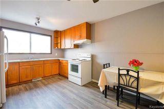 Photo 4: 227 Dalhousie Drive in Winnipeg: Fort Richmond Residential for sale (1K)  : MLS®# 1809319