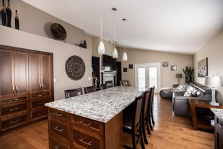 Photo 12: 8 Copperstone Crescent in Winnipeg: Southland Park Single Family Detached for sale (2K)