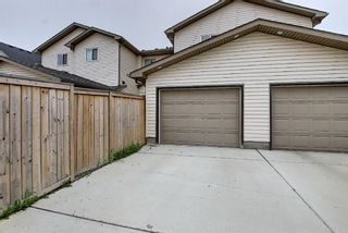 Photo 44: 102 Clydesdale Way: Cochrane Row/Townhouse for sale : MLS®# A1117864