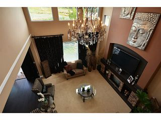 """Photo 10: 1459 NANTON Street in Coquitlam: Burke Mountain House for sale in """"FOOTHILLS"""" : MLS®# V1024544"""